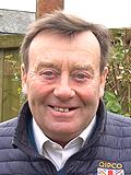 Nicky Henderson